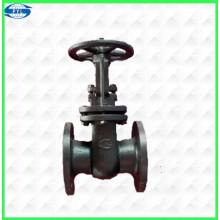 Spécification de vanne de vanne haute qualité motorisée en acier au carbone