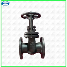 carbon steel motorized high quality gate valve specification