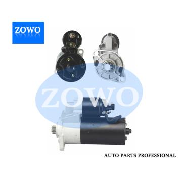 Bosch Starter Motor 12V 1.8KW 9T 0001124013