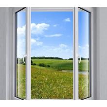 Gute Qualität und vernünftige Preis Aluminium Casement Window