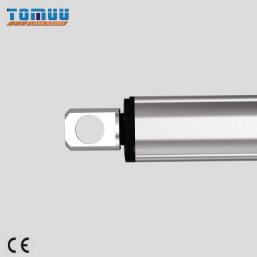 24 voltage linear actuator used in solar tracker