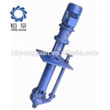China YONGQUAN ZJL vertikale Aufschlämmung Pumpen