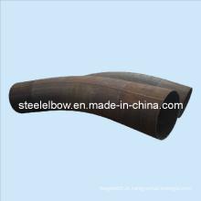 ASTM A860 Wphy 70 linha tubulação Bend