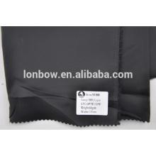 stock plain bemberg futter, kupferanzug stoff