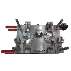 New Customized Metal Die Casting Mould