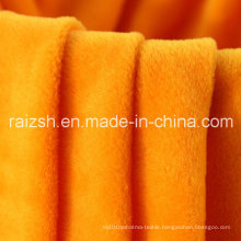 Weft Dyed Gold Velvet Accessories Costume Seat Cover Fabric