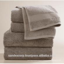 Grand drap de bain serviettes