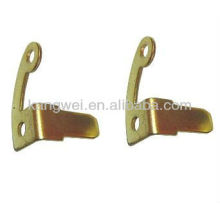 OEM metal stamping and plating parts