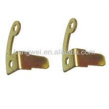 OEM metal stamping and plating parts