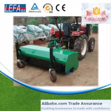 2015 New Pto Driven Farm Tractor Mounted Road Sweeper