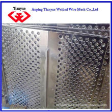 Stainless Steel 304 Perforated Metal Sheet (TYB-0008)