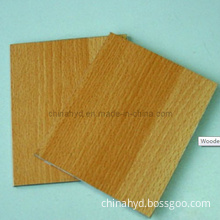 High Quanlity of Wooden Aluminum Composite Panel
