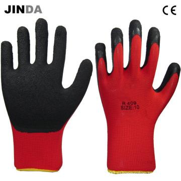 Рабочие перчатки с механическим покрытием из латекса Mechanix (LS302)