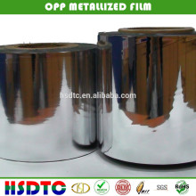 Metallized OPP Film