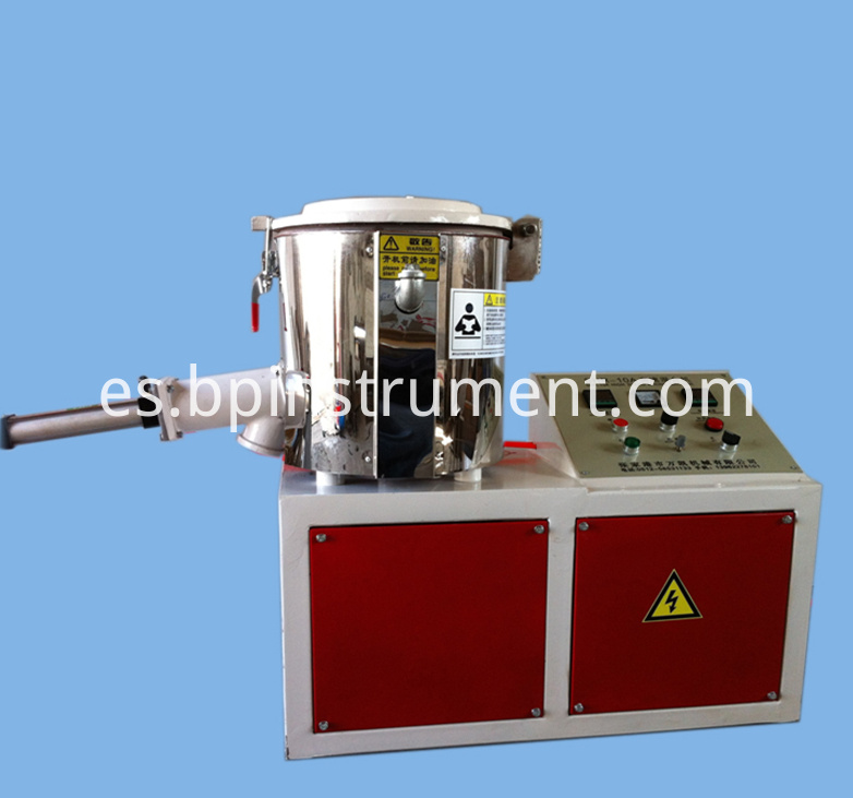 Lab High Speed Mixer 5l 10l