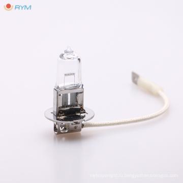 Высокое качество 12 В 35 Вт свет 700lm авто галогенная лампа для противотуманных фар