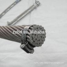 ACSR cable CANNA code NFC34-120 standard