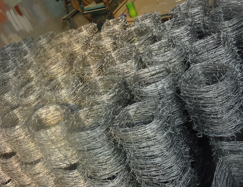 higth Quality Barbed Wire for sale