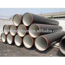 Korrosionsschutz Stahlrohr / MILD TUBE / ASTM GR.B API