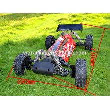 2.4GHZ 1/5 4WD COCHE RC ELÉCTRICO BRUSHLESS BUGGY