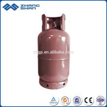O fabricante fornece diretamente o cilindro recarregável de aço inoxidável