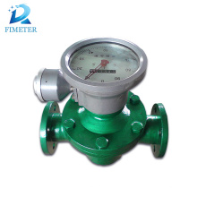 High Quality Liquid fuel consumption volume flow meter