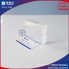 Durable in Use Magnetic Acrylic Frame