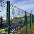 Triangle Bending Guardrail Nets Fencing