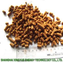 Agent actif de vulcanisation d'agent de désulfuration d'oxyde de fer de haute température à vendre
