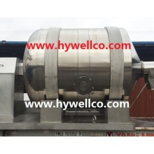 Big Volume Plastic Granule Mixing Machine