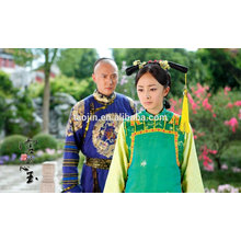 TV serial gong yangmi same design taojin decorative tassel