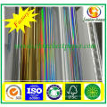 Gold 50*70 Corrugated art paper&paperboard