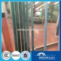 хорошая цена 8мм 10мм 12мм закаленное прокатанное стекло