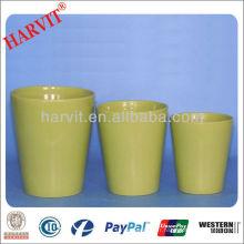 Pots à fleurs et jardinières / Pots à fleurs intérieurs décoratifs / Pots à fleurs sur mesure Pot à fleurs bon marché / artisanal