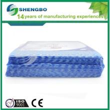 Ткань для чистки микрофибры для автомобилей