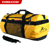Heavy Duty Cargo Duffel Large Sport Gear Equipment Travel Bag Rooftop Rack Bag HCT0045