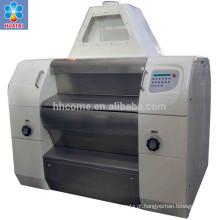 máquina de moer processamento de farinha de trigo usada para pão