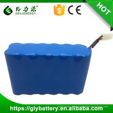 GLE Li-ion 18650 3s4p 11.1 v 8800 mah Par Luz Solar Substituição Bateria