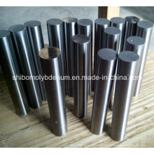 Polished Tungsten Rods/Bars for High Temperature Furnace