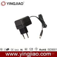 1.3W AC адаптер питания переменного тока с европейским