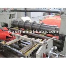металлический стальной лист, производство линия продольной резки