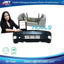 DIY plastic car bumper injection mould