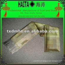 Fabricación desgin bufanda