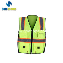 safety uniform vests
