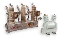 12kV outdoor vacuum circuit breaker