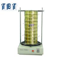 Peneiradora vibratória para laboratório T-BOTA GZS-1
