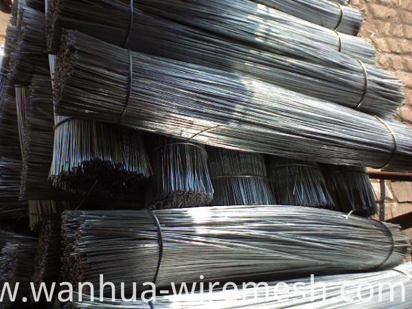 1mm Straight Cutting GI Wire  (2)