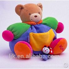 Personalizada peluche peluche personalizado oso de peluche