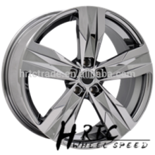 2015 new style high quality aluminum alloy wheels cheap rims