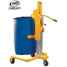 Good Quality for Drum Loader 350KG manual Drum lifter export to Angola Suppliers